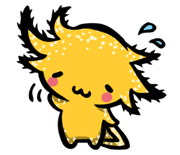 Axolotl~Upa~ sticker #2302487