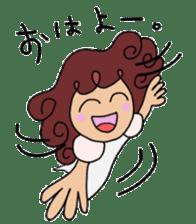 Kurumin sticker #2314752