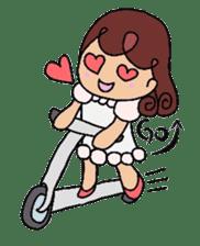 Kurumin sticker #2314758