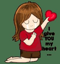 Army of LOVE sticker #2334565