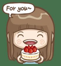 Misa's daily life 2 sticker #2338292
