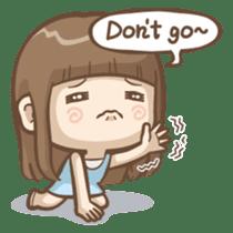 Misa's daily life 2 sticker #2338296