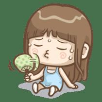 Misa's daily life 2 sticker #2338315