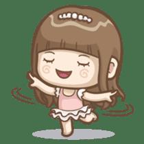 Misa's daily life 2 sticker #2338327