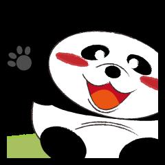 Chubby Panda (World Edition)