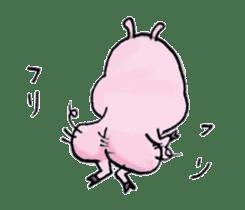 Child of pig sticker #2344546