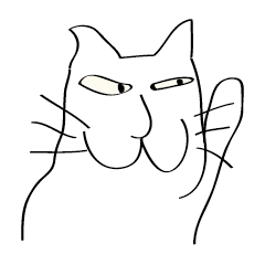"""cat the """"TOME_ meow"""""""
