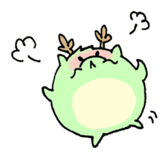 Dragon sticker #2353132