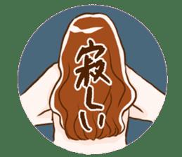 Mari-san sticker #2354142