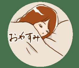 Mari-san sticker #2354158
