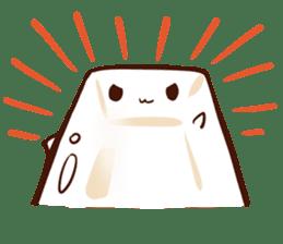 ice-chan. sticker #2358008