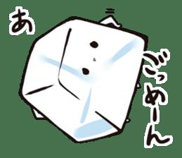 ice-chan. sticker #2358020