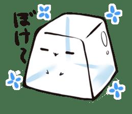 ice-chan. sticker #2358026