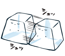 ice-chan. sticker #2358028