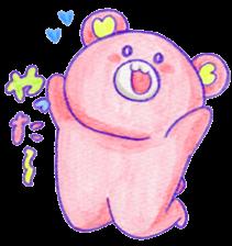 Love Bears Couple sticker #2359612