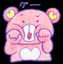 Love Bears Couple sticker #2359618