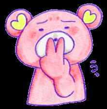 Love Bears Couple sticker #2359621