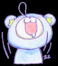 Love Bears Couple sticker #2359631