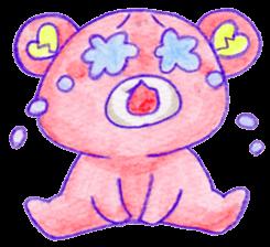 Love Bears Couple sticker #2359633