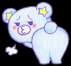 Love Bears Couple sticker #2359634