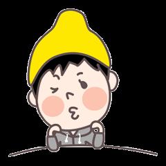 CHUNAYAMA-san