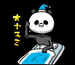 Kigurumi-ya Family sticker #2372739