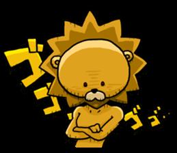 Kigurumi-ya Family sticker #2372745