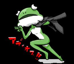 Kigurumi-ya Family sticker #2372752