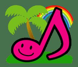 Hawaiian sticker sticker #2378907