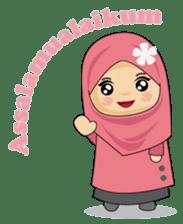 Ameena sticker #2386816
