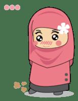 Ameena sticker #2386817
