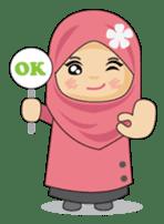 Ameena sticker #2386819