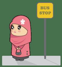 Ameena sticker #2386820