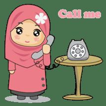 Ameena sticker #2386843