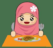 Ameena sticker #2386845