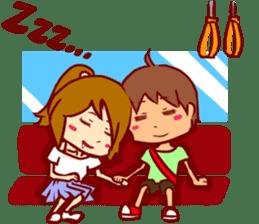 Japanese FES & LIVE Sticker sticker #2387561