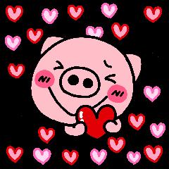 pig heart 7