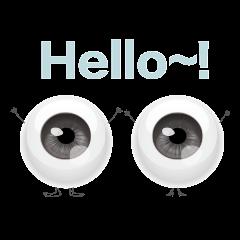 The Eyeballs