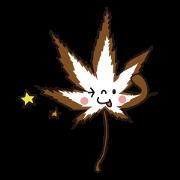 สติ๊กเกอร์ไลน์ Momiji5