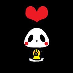 Panda no MI vol.2