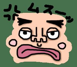 Ugly Taro sticker #2414844