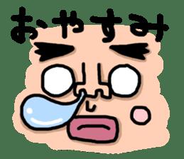 Ugly Taro sticker #2414848