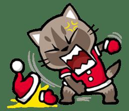 Meow Zhua Zhua - No.4-B - sticker #2416749