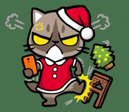 Meow Zhua Zhua - No.4-B - sticker #2416750
