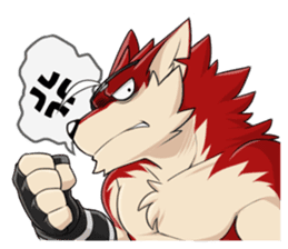 Takemoto's Original Mix sticker #2420097