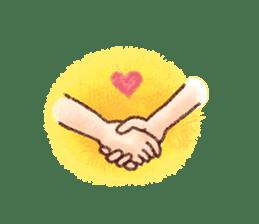 New Healing40 sticker #2421574
