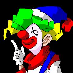 A good clown
