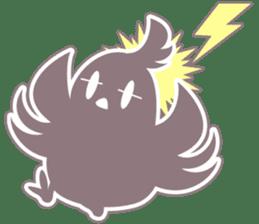 Everyday Cockatiel! sticker #2427093