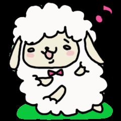 Fluffy Sheeps