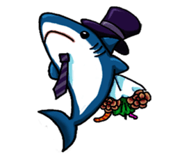 Daily Sharks sticker #2432856